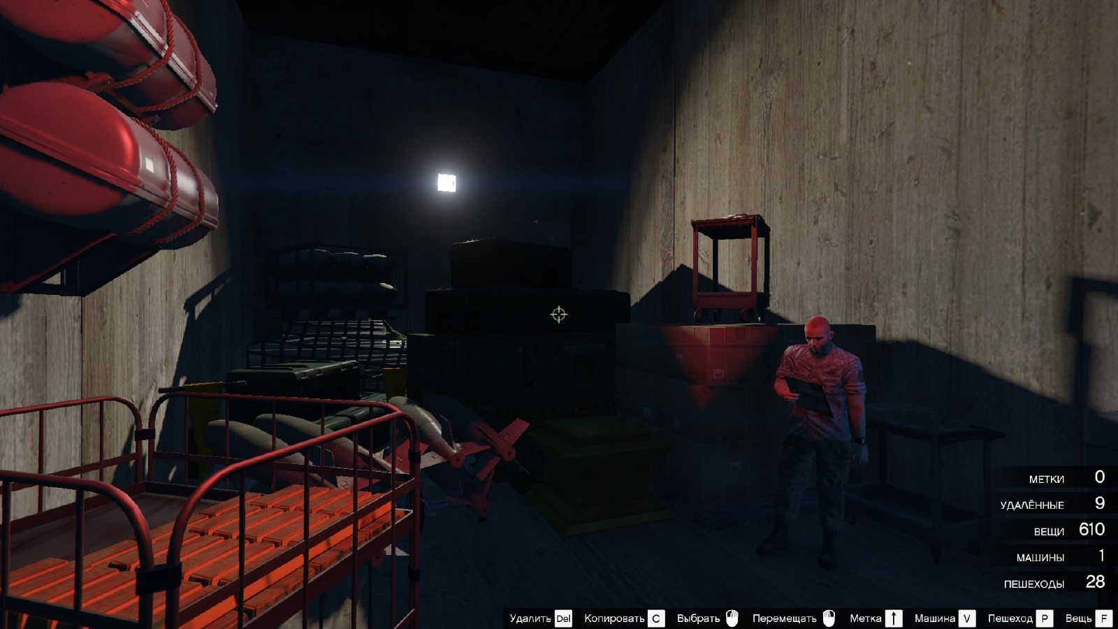 how to get a bunker in gta v