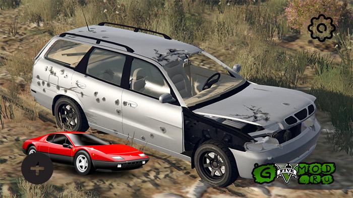 ��� ���������� Add-on � GTA 5?