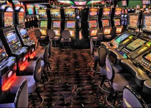 Online-Spielautomaten mit virtueller Realität Die Zukunft der Glücksspielindustrie