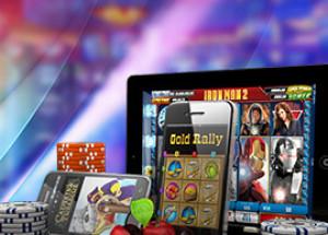 онлайн казино настроить