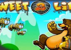медведь и пчела игровой