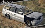 Daewoo Nubira I Wagon CDX US 1999  [Final v2.0]