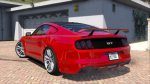 Ford Mustang GT 2015 (v1.1)