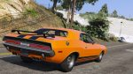 Dodge Challenger RT 440 1970 Six Pack [Final]