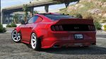 Ford Mustang GT [RocketB & Wide Body]