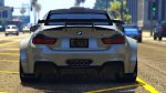 BMW M4 F82 Raijin WideBody (v1.0)
