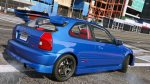 Honda Civic Type-R (EK9)
