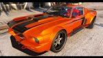 Shelby Mustang GT500 HQ 1967 [SuperTuning|LowRiders Required] (v1.0)