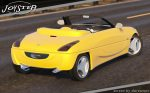 Daewoo Joyster Concept 1997 [Add-On + Tuning]