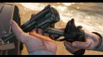 "Smith & Wesson ""Model 29"" Revolver .44 Cal [Animated