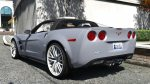 Chevrolet Corvette ZR1 (v1.0)