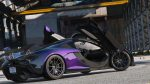 McLaren P1 2014 [Add-On/Replace] (v2.2)