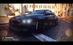 BMW M4 F82 [LibertyWalk] (v1.2)