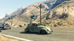 Volkswagen Beetle Rat 1963  (BETA 1)
