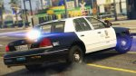 Ford Crown Victoria P71 1998