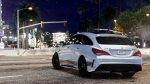 Mercedes-Benz CLA 45 AMG Shooting Brake [Замена/Дополнения] (v1.5)