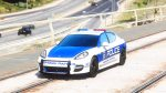 Porsche Panamera Turbo - Need for Speed Hot Pursuit Police Car (v1.1)