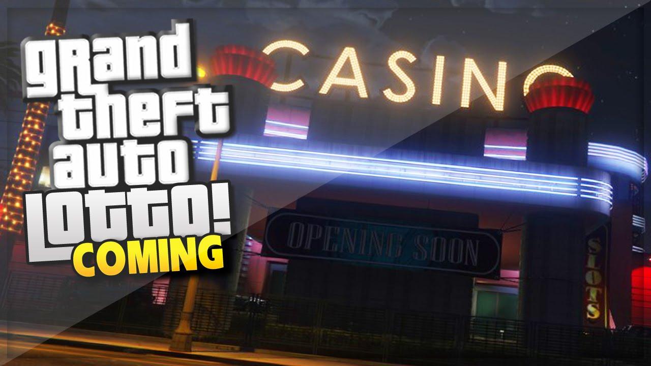 где казино в gta 4
