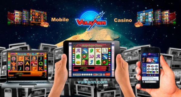 Ва Банк казино мобильная версия  1Mobilecasino