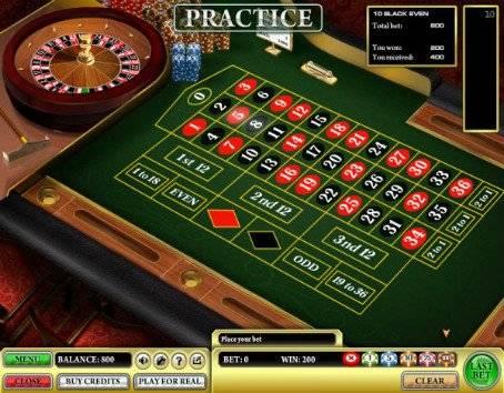 Казино с европейской рулеткой онлайн играть бесплатно интернет казино игровые автоматы виртуальное
