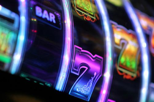Игровые автоматы топ 10