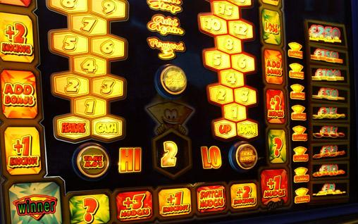 Найти клуб игровых автоматов