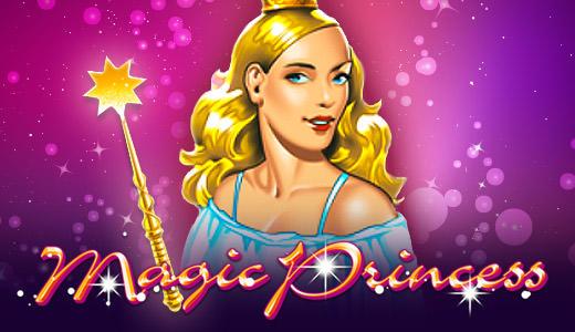 magic princess описание игрового автомата