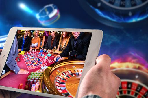 казино онлайн слот машина